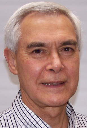 André van Belkum