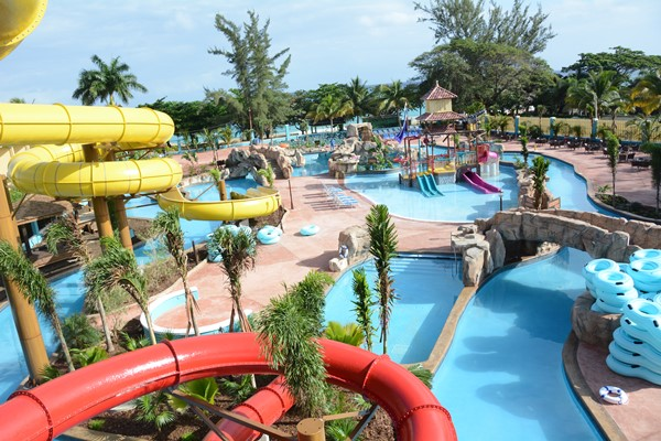 Jewel Runaway Bay Water Park